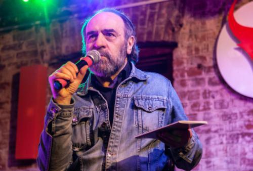 Анатолий (Джордж) Гуницкий
